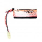 Аккумулятор VB 11,1V 1300mah mini (Li-Po) 20C