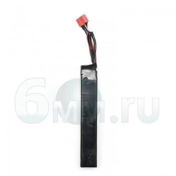 Аккумулятор Effect 11.1V 1200mah AK-type (Li-Po) Т-РАЗЪЕМ