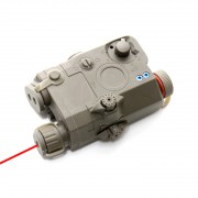 Анпек PEQ15 под аккумулятор FG + Red Laser