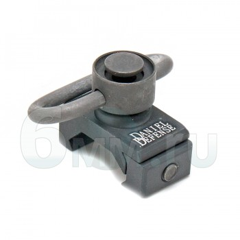 Антабка RIS Daniel Defense Sling Swivel BK