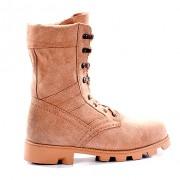 Ботинки (Бутекс) Калахари велюр пустыня р.41 11051