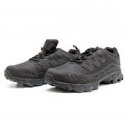 Ботинки кроссовки (511) 42 Black