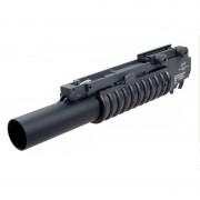 Страйкбольный гранатомет подствольный (G&P) M203 Long RIS