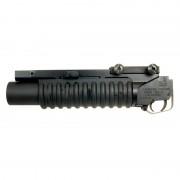 Страйкбольный гранатомет подствольный (King Arms) M203 Short RIS CART-03-01