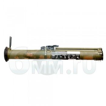 Страйкбольный гранатомет РШГ-2 для выстрела ВРПГС 50 Стрела