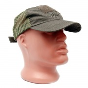 Кепка Baseball Cap Operator Tactical летняя (Olive) с липучкой