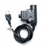 Кнопка PTT - U94 для рации (ICOM) Z113