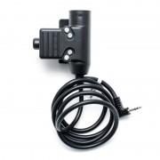 Кнопка PTT - U94 для рации (Motorola 1 Pin) Z113