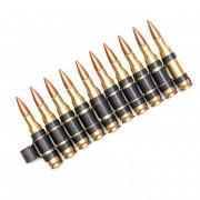 Лента пулеметная 7.62 (10 патронов) G&P