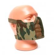 Маска защитная НИНДЗЯ (WoodLand)