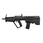 Страйкбольный автомат (S&T) MTAR T21 Black (без аккум. и з/у) ST-AEG-10