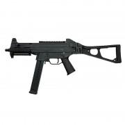 Страйкбольный автомат (Umarex) H&K UMP (ST-AEG-13 SL) Black