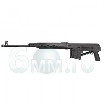 Страйкбольная винтовка (Cyma) СМ057S SV-Dragunov S AEG