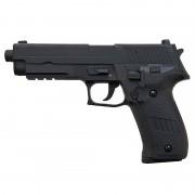 Страйкбольный пистолет (Cyma) CM122 P226 AEP электр.