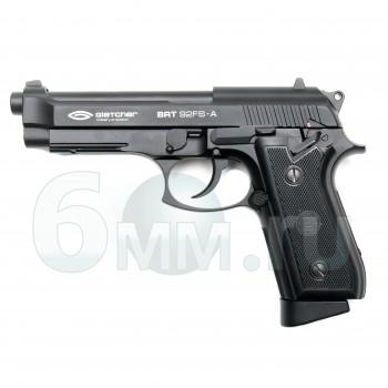 Страйкбольный пистолет (Gletcher) Beretta M9 CO2