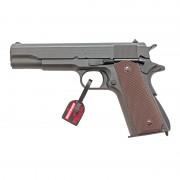 Страйкбольный пистолет (Tokyo Marui) COLT M1911-A1 Government
