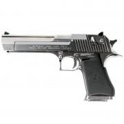Страйкбольный пистолет (Tokyo Marui) Desert Eagle 50AE Chrome