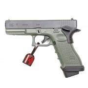 Страйкбольный пистолет (Tokyo Marui) Glock 17 FG (Custom)