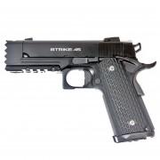 Страйкбольный пистолет (Tokyo Marui) Strike Warrior