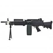 Страйкбольный пулемет (A&K) MK 46