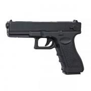 Страйкбольный пистолет (ASG) Glock 18C AEP элекрт.