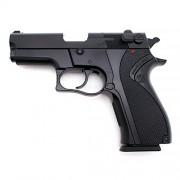 Страйкбольный пистолет (KJW) S&W M6904 CO2 металл