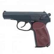 Страйкбольный пистолет (KWC) PM CO2 (ПМ)