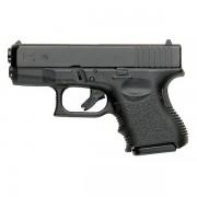 Страйкбольный пистолет (WE) GLOCK 26 WE-G005 (черный)