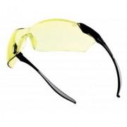 Очки защитные (Bolle) MAMBA Contrast MAMPSJ (жёлтые)