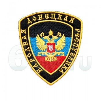 Патч герб