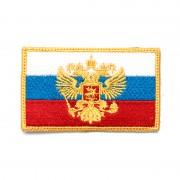Патч флаг