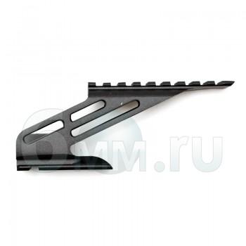 Планка на пистолет (WE) P14/HI-CAPA Scope Mount