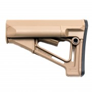 Приклад M4 Magpul STR Stock (TAN)