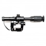Прицел оптический PSO-1 4x24 SVD AOE с подсветкой