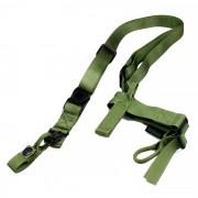 Ремень трехточечный Pantac Tactical II Olive (SL-N308-OD-A)