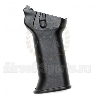 Рукоятка пистолетная 74 (Black) TX MIG