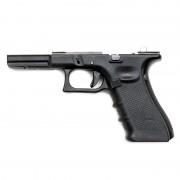 Руколятка пистолетная (WE) for WE Glock 17 (в сборе)