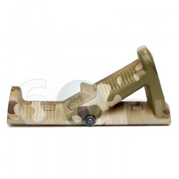 Ручка тактическая (Magpul) AFG Ver-2 Multicam