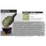 Граната учебная (TAG) TAG-19 с шарами (с активной чекой)