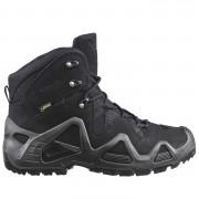 Ботинки LOWA Zephyr GTX MID TF черные 44 (9.5) Gore-Tex