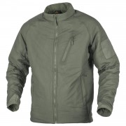 Куртка (Helikon-Tex) WOLFHOUND Jacket-Climashield Apex 67g (Alpha Green) XL
