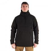 Куртка (GIENA) Анорак IceStorm Black 48-50/176