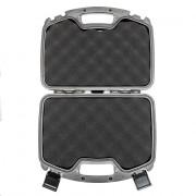 Кейс для пистолетов пластиковый (Black) 33х23см