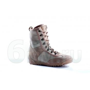 Ботинки (Бутекс) Кобра хлопок пустыня р.44 12320
