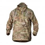 Куртка (Helikon-Tex) WINDRUNNER Windshirt Nylon (Camogrom) L