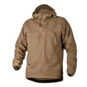 Куртка (Helikon-Tex) WINDRUNNER Windshirt Nylon (Coyote) M