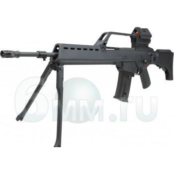 Страйкбольный автомат (S&T) G36V ST-G316-003-BLACK
