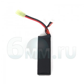 Аккумулятор Effect 11.1V 1200mah mini (Li-Po)
