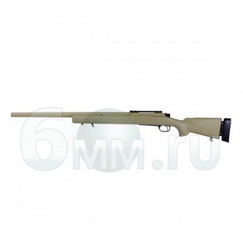 Страйкбольная винтовка (Cyma) CM702B M24 Tan (Spring)