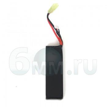 Аккумулятор Effect 7.4V 2200mah mini (Li-Po)